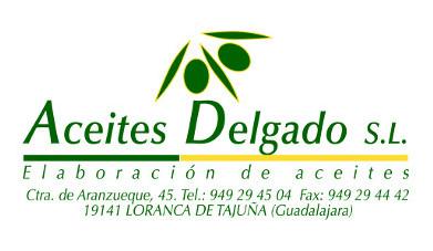 Aceites Delgado