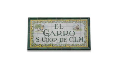 El Garro S.Coop de CLM