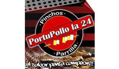 Portupollo logo