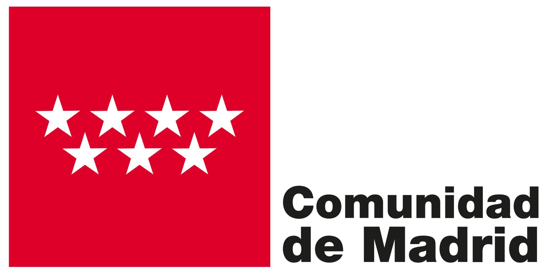 Resultado de imagen de comunidad de madrid