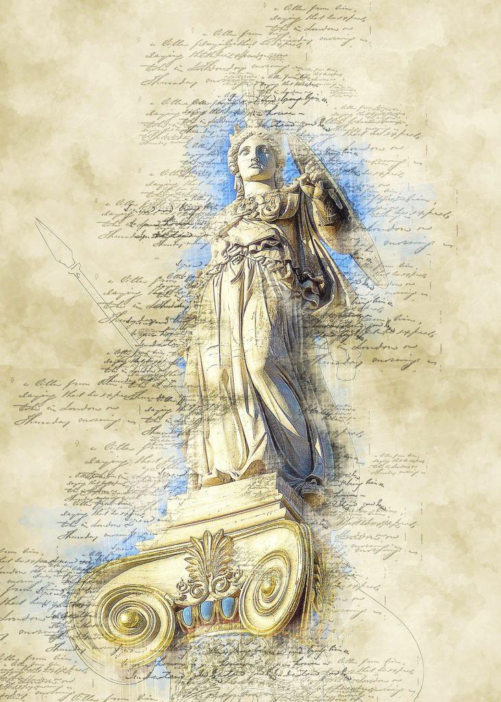 El olivo, clave en la fundación de la ciudad de Atenas - Atenea