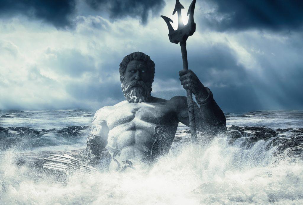 El olivo, clave en la fundación de la ciudad de Atenas - Poseidon