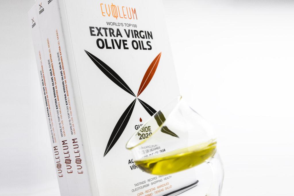 cuarta edición Guía Evooleum