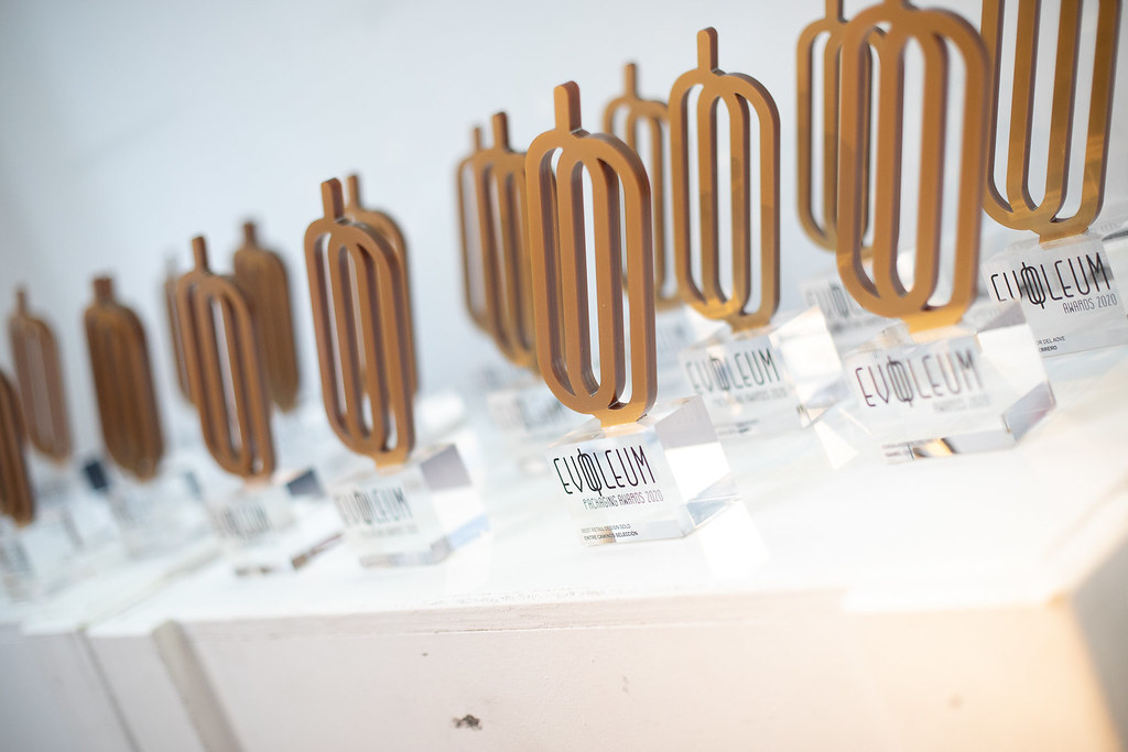 EVOOLEUM Awards