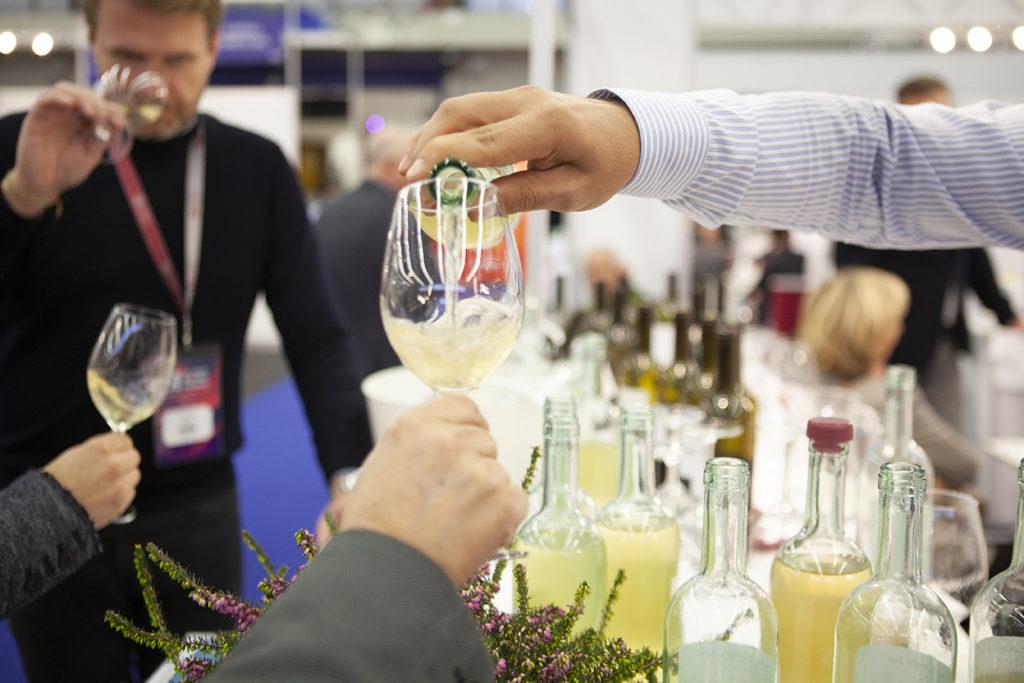 World Bulk Wine (WBWE)